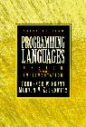 9780136780120: Programming Languages: Design and Implementation