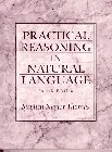 9780136782698: Practical Reasoning In Natural Language (4th Edition)