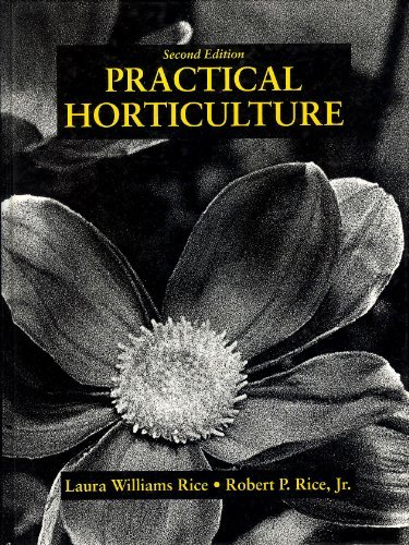 9780136788065: Practical Horticulture
