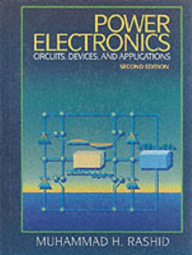 9780136789963: Power Electronics: Devices, Circuits and Applications
