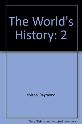 9780136790860: 2: The World's History: Documents Set