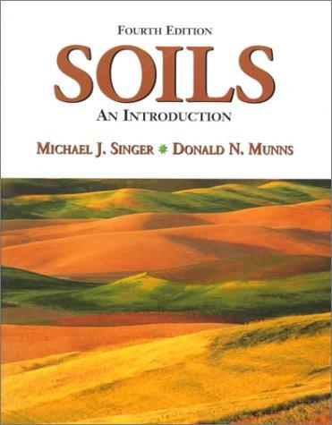9780136792420: Soils: An Introduction