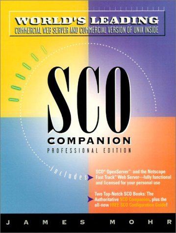 9780136792918: SCO Companion: Professional Edition