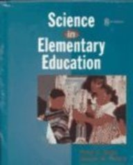 9780136793175: Science in Elementary Education
