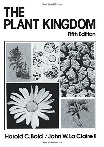 9780136803980: Plant Kingdom