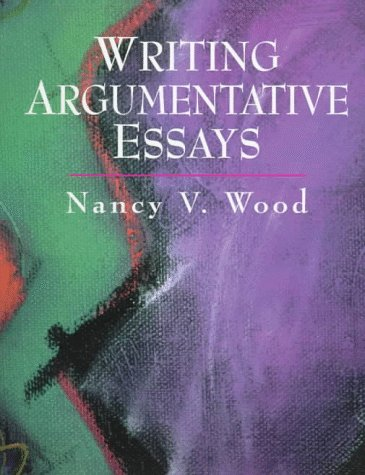 9780136806202: Writing Argumentative Essays