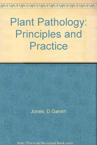 9780136807605: Plant Pathology: Principles and Practice