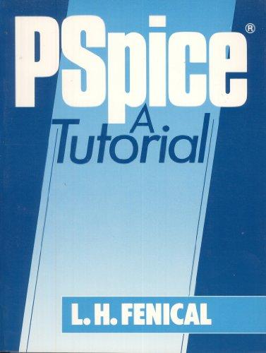 9780136811497: Pspice: A Tutorial