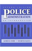 9780136816027: Police Administration: An Introduction (2nd Edition)