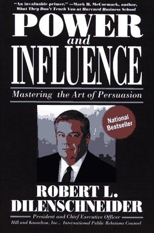 9780136833277: Power and Influence: Mastering the Art of Persuasion