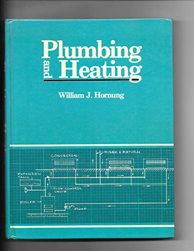 Plumbing and heating: William J Hornung