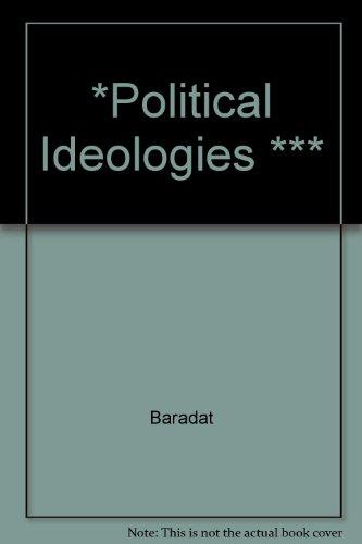 Political Ideologies **: Baradat