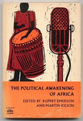 9780136852711: Political Awakening of Africa (Spectrum Books)