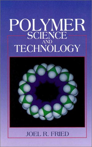 9780136855613: Polymer Science and Technology