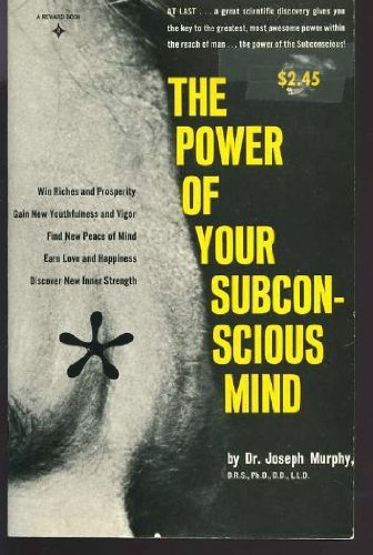 9780136859253: Power of Your Subconscious Mind, The