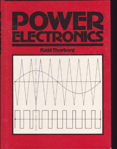 9780136865933: Power Electronics
