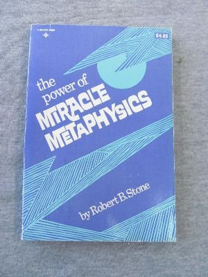 9780136867098: Power of Miracle Metaphysics