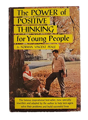 9780136867586: Power of Positive Thinking for Young People