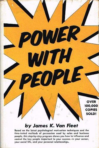 Power With People: Van Fleet, James