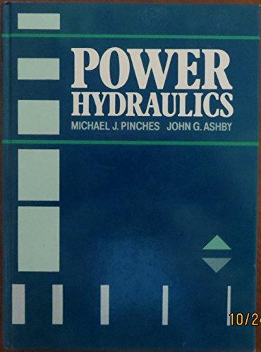 9780136874430: Power Hydraulics