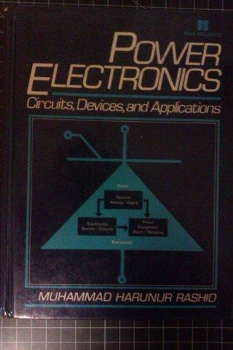 Power Electronics: M.H. Rashid
