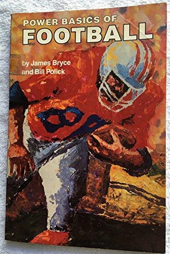9780136883180: Power Basics of Football (Reward Books)