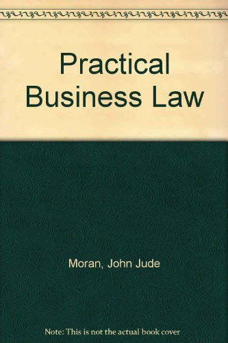 9780136890430: Practical Business Law