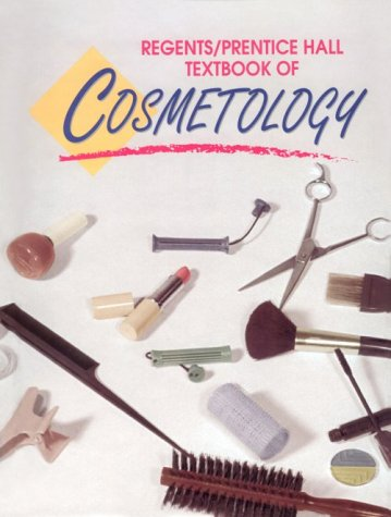 9780136900092: Regents/Prentice Hall Textbook of Cosmetology