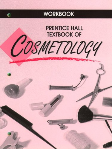9780136900665: Workbook for Regents/Prentice Hall Textbook of Cosmetology