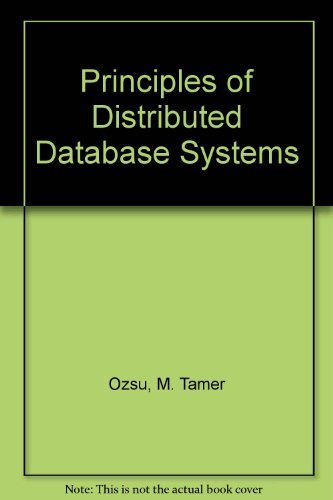 9780136916437: Principles of Distributed Database Systems