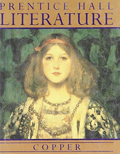 9780136917267: Prentice Hall Literature 1991/Grade Six