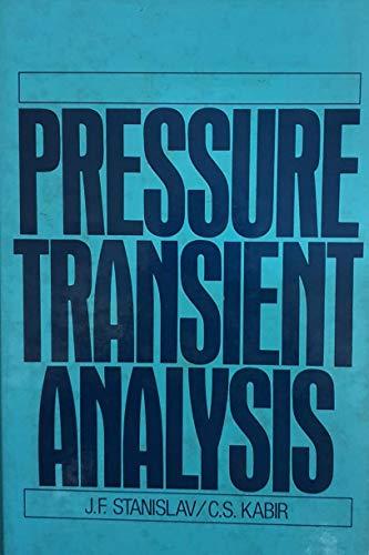 9780136917830: Pressure Transient Analysis