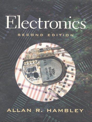 9780136919827: Electronics