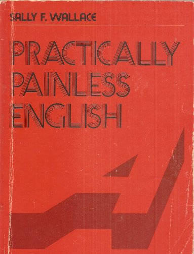 9780136921943: Practically Painless English