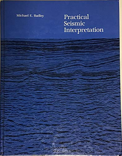 9780136922377: Practical Seismic Interpretation