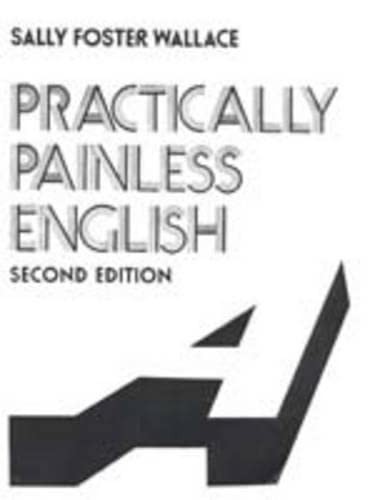 9780136927815: Practically Painless English (2nd Edition)