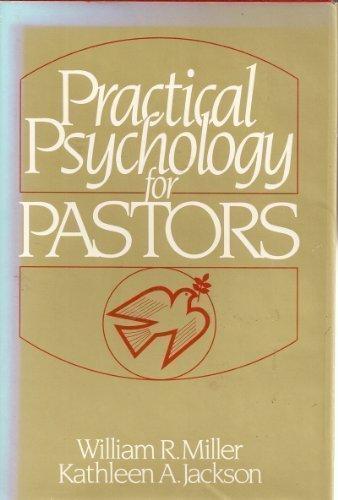 9780136928072: Practical Psychology for Pastors