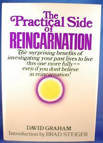 9780136939030: The practical side of reincarnation