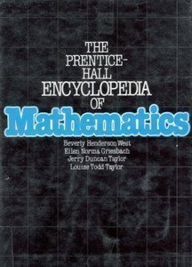 9780136960133: The Prentice-Hall Encyclopaedia of Mathematics