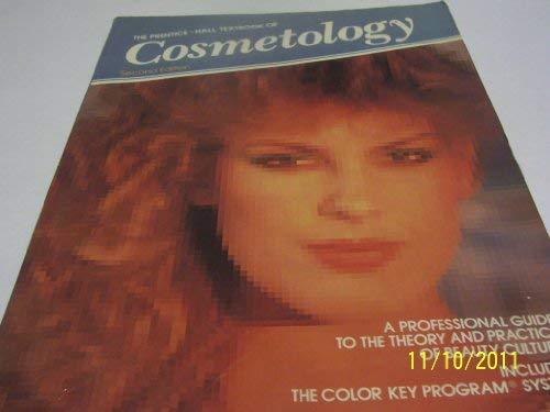 9780136967163: Prentice-Hall Textbook of Cosmetology