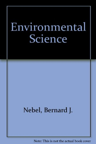 9780136983279: Environmental Science
