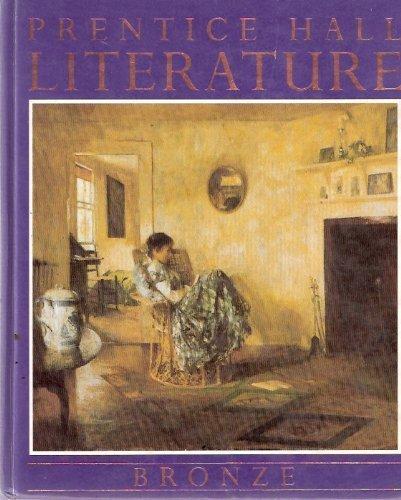 9780136984993: Prentice Hall Literature: Bronze