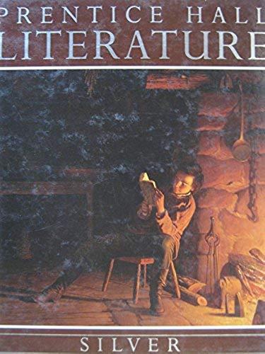 9780136985235: Ph Literature Slvr Grd 8 St/Tx