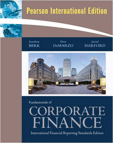 fundamentals of corporate finance 8th edition solutions manual Download solution manual for fundamentals of corporate finance - stephen ross - 8th edition | free step by step solutions to textbook, solutions and answers here bradford jordan, corporate finance, financial environment, financial manager, gordon roberts, jordan, management.