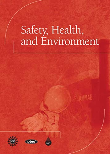 9780137004010: Safety, Health, and Environment