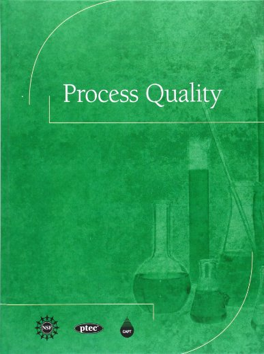 9780137004096: Process Quality