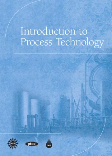9780137004140: Introduction to Process Technology