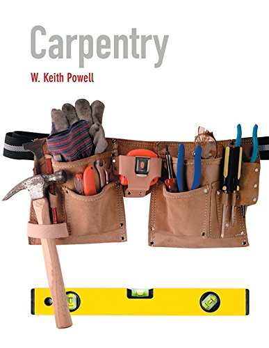 9780137004171: Carpentry