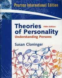 9780137004805: Theories of Personality: Understanding Persons: International Edition