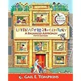 9780137005185: Literacy for the 21st Century: A Balanced Approach Instructor's Copy